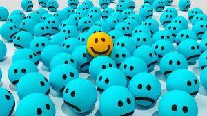 Ser feliz sin peajes