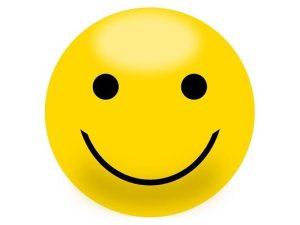¿Eres feliz o sólo sonríes?